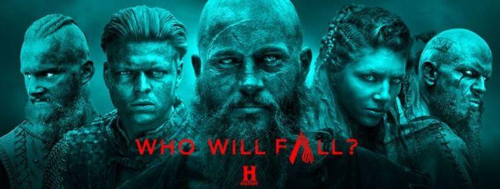 Vikings' Season 5: Sigurd Is Alive? - The Christian Post