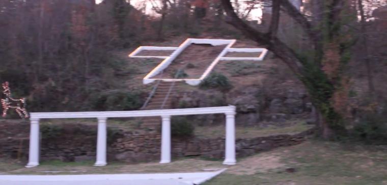Neosho Cross