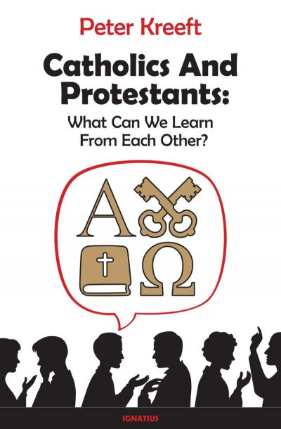 Catholic and Protestants