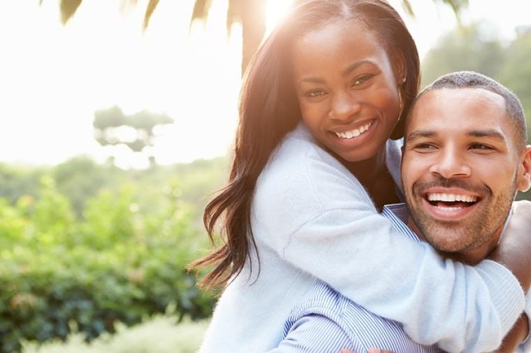 couple wife husband love marriage