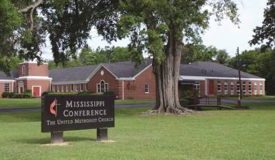Mississippi Annual Conference