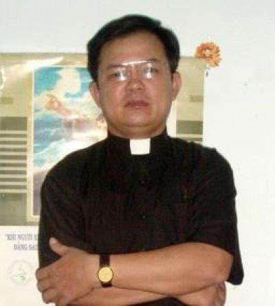 Pastor Nguyen Cong Chinh