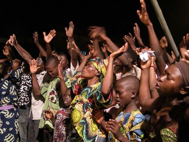 Nigerian pastor, 16 worshipers kidnapped by gunmen who stormed choir