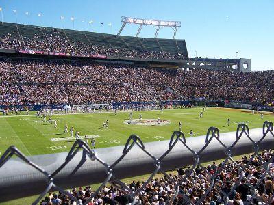 Citrus Bowl Stadium