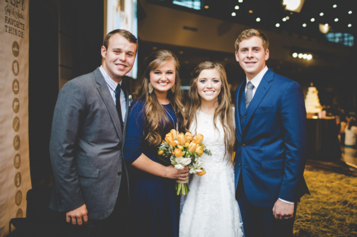 Joy Duggar Wedding Date.Joseph Duggar And Kendra Caldwell Hint At Wedding Date Enjoy Perks