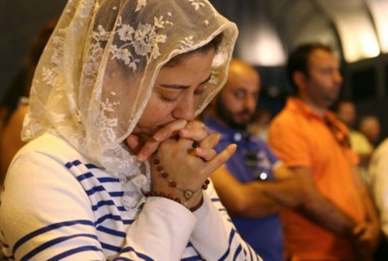 Hungary is Spending Millions to Rebuild Churches and Christians Towns in the Middle East to Help Persecuted Christians