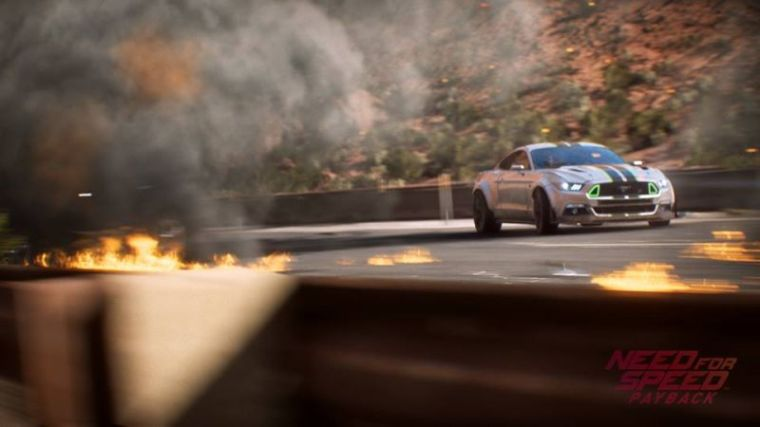 Need For Speed Payback News On Car Customization And Derelict