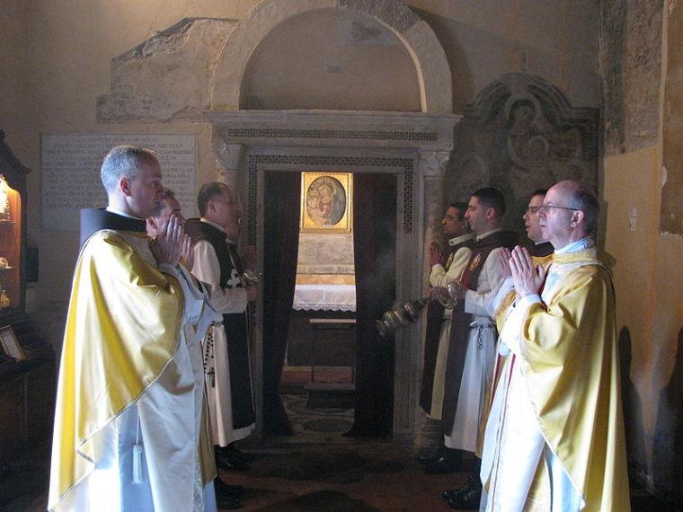 Heralds of the Gospel