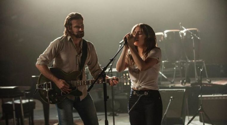A Star is Born remake