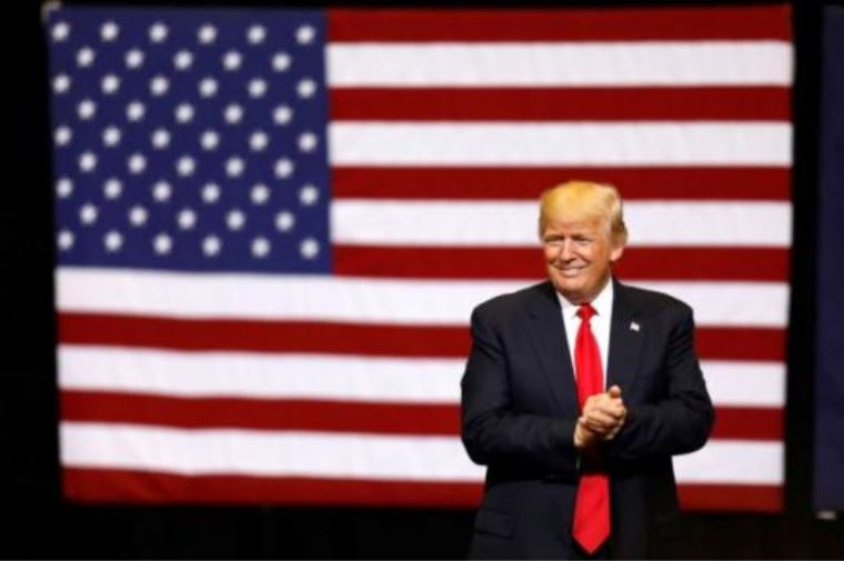 Donald Trump Approval Ratings June 2017