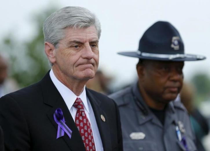 Mississippi passes 'heartbeat' abortion ban, gov  says he'll