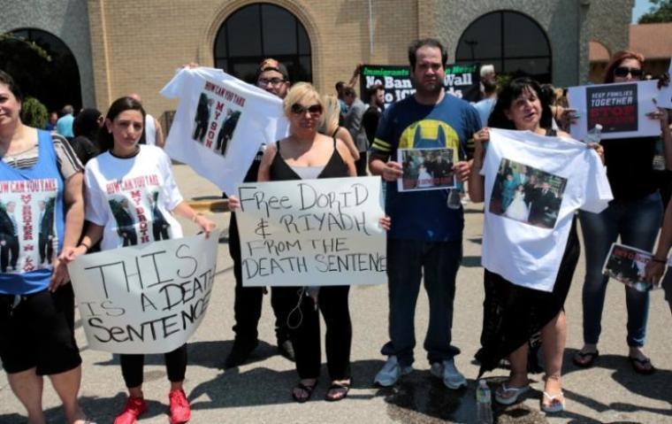 Christians in Detroit