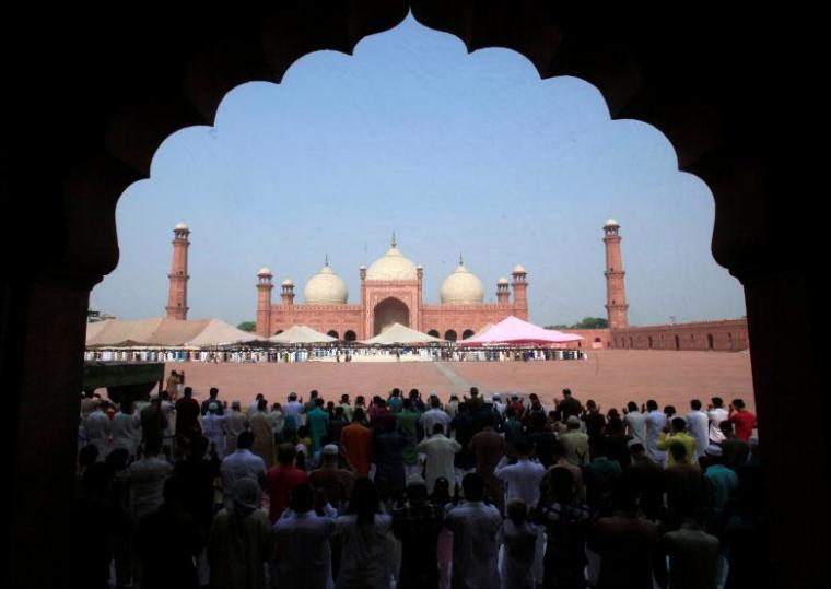 muslims, mosque, ramadan