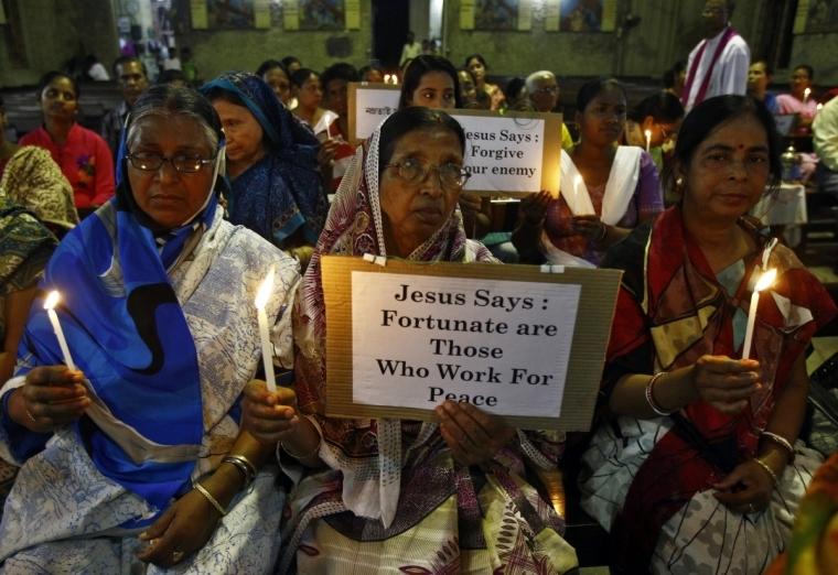 India Christians