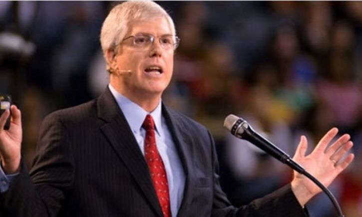 Mathew Staver – Your Fundamental Rights as a Believer