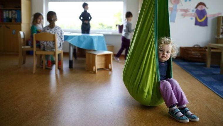 Sweden preschool