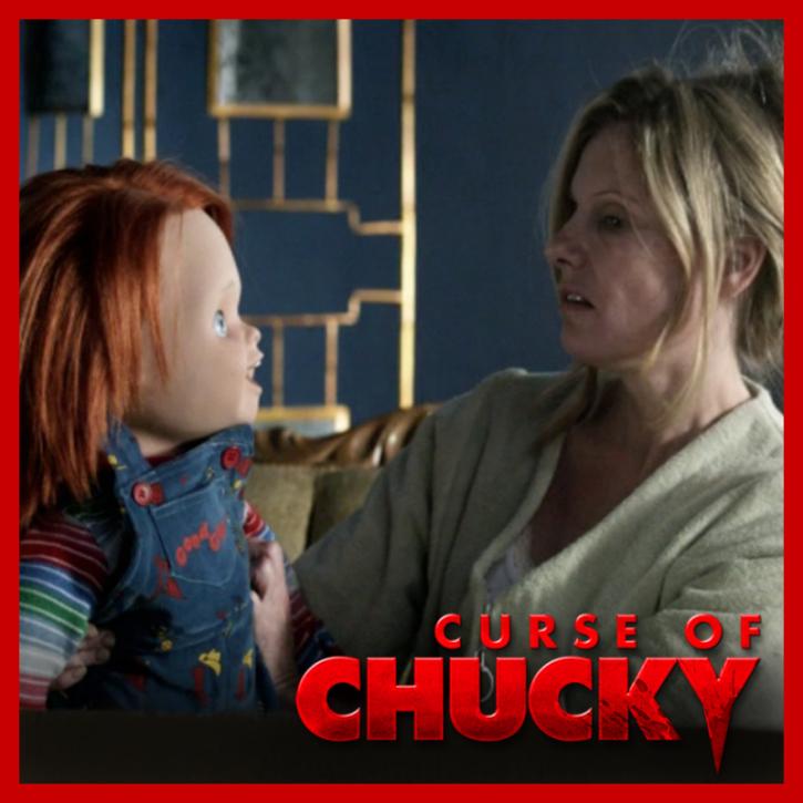 Child's Play' Creator Don Mancini Wants a Chucky Movie Set