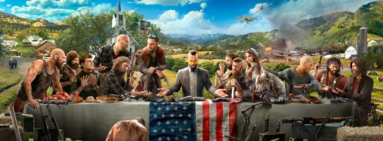 Far Cry 5 News Release Date Collector S Edition Now Available At Gamestop The Christian Post