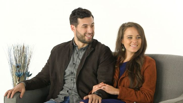 Counting On' Stars Jinger Duggar and Jeremy Vuolo Are