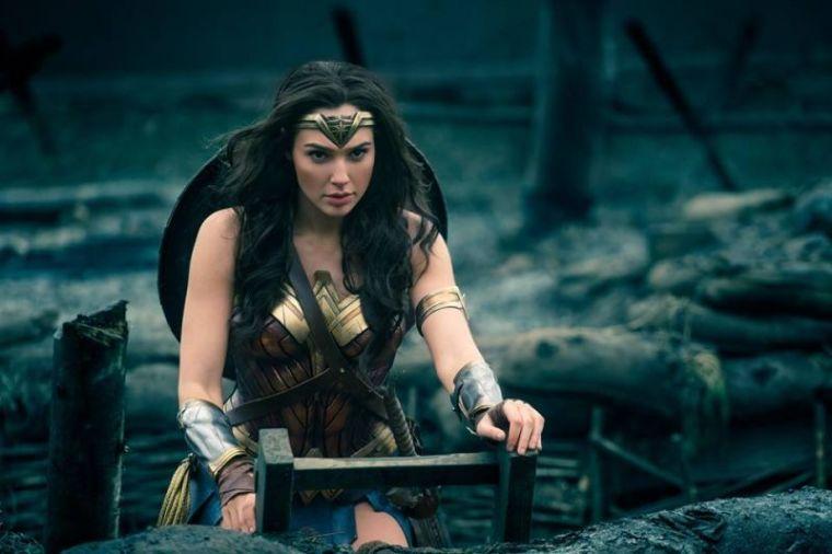 Wonder Woman news