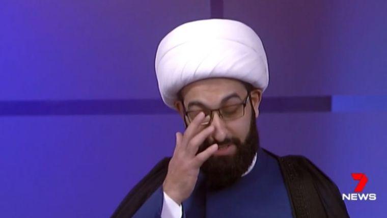 Mohammed Tawhidi