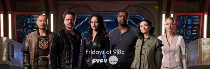 Dark Matter' Season 3 Episode 6: Friends Become Enemies in