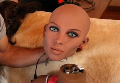 Robot Sex Doll