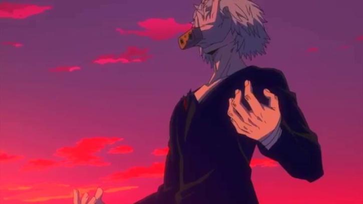 My Hero Academia' Season 2 Episode 15: Deku, Shigaraki to