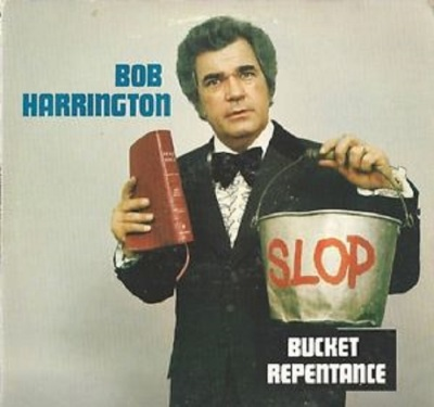 Bob Harrington