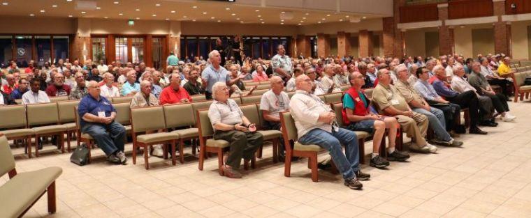 United Methodist Men National Gathering