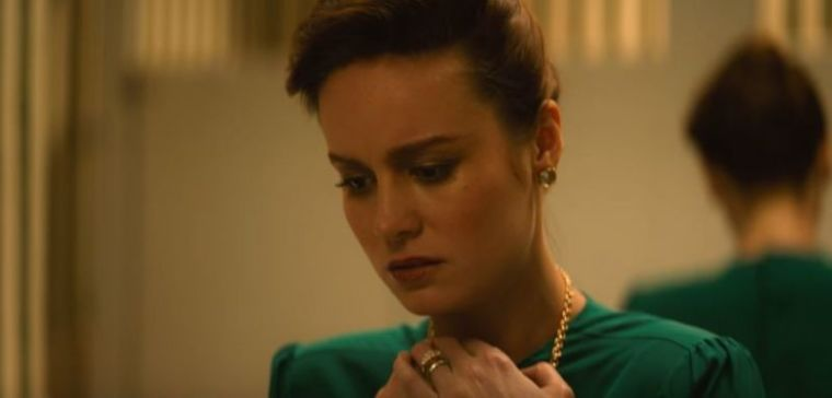 A screenshot from the official trailer of 'The Glass Castle.'