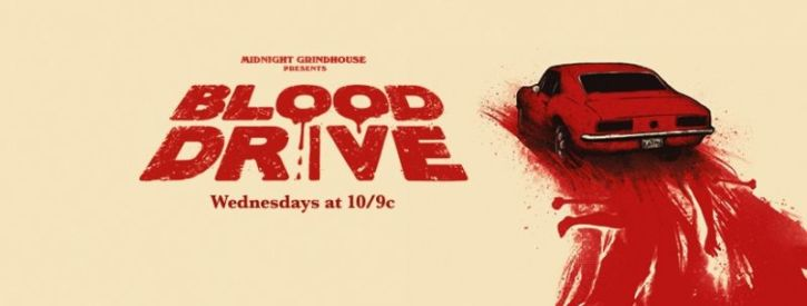 Blood Drive' Season 1 Episode 6: Amazons Make Life Difficult