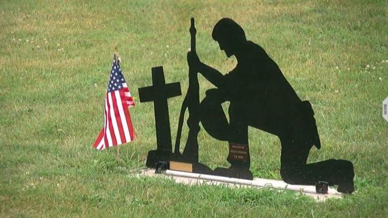 Memorial of 'Joe'