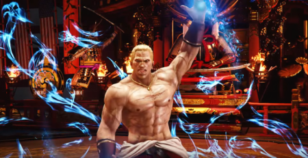 Tekken 7 News What Fans Can Expect From Upcoming Dlc Character Geese Howard The Christian Post