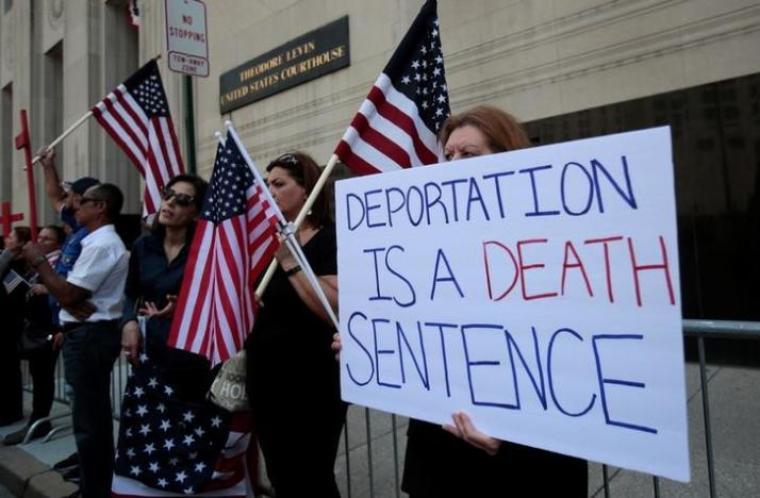 iraqi nationals deportation