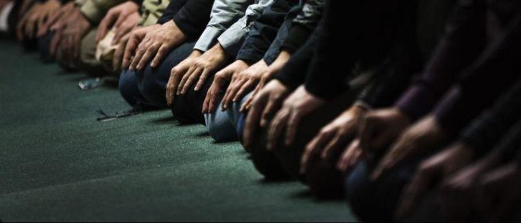 mosque, Muslims