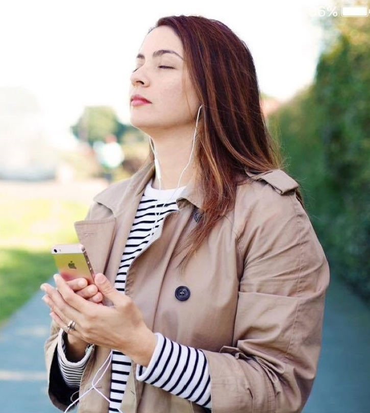 Single Christian Women Finding Solace in New Meditation App