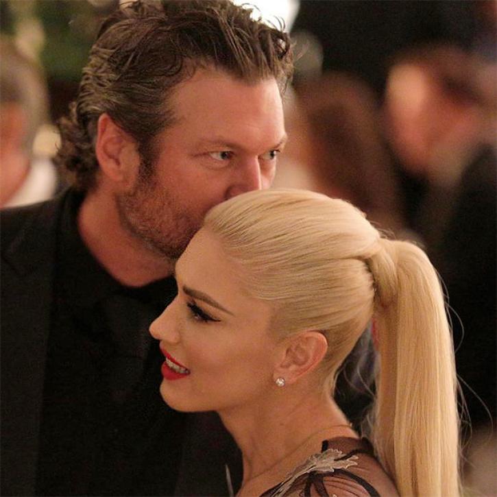 Blake Shelton and Gwen Stefani News: Country Singer Talks