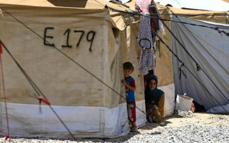 children mosul, iraq