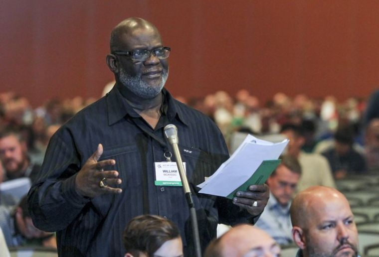 Pastor Dwight McKissic Says SBC is Just Fine With Leaving Black Members on the 'Front Porch'