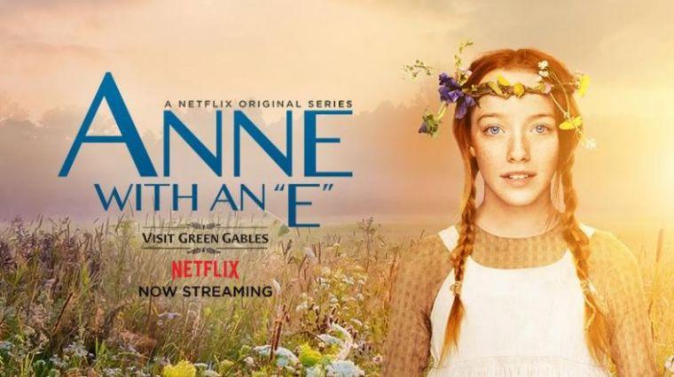 """""""Anne with an E"""""""