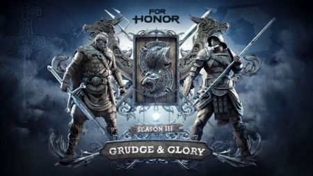 For Honor' Gameplay News: Third Season Brings New Characters