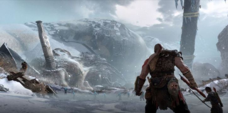 God of War III Remastered' Tips and Tricks Guide: Conquer