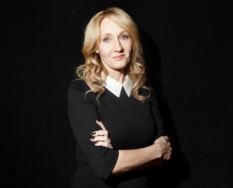 J. K. Rowling Says She Has Received 'Heartbreaking' Letters from People Who Regret Transgender Surgeries