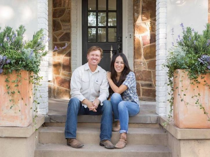 Chip And Joanna Gaines Launch New Home Decor Line On Target The