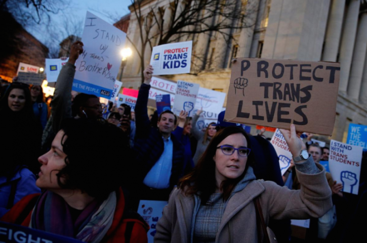 Your Childs Rights Response To >> How Christians Can Respond When Transgender Issues Affect Your Child
