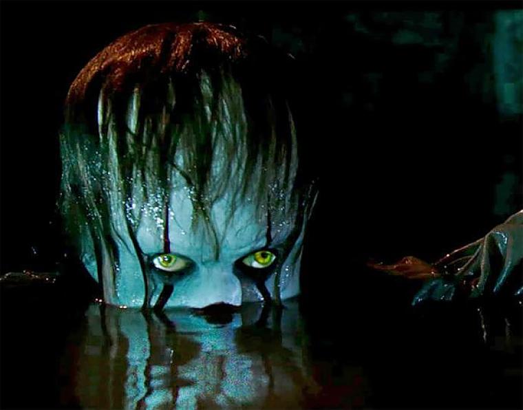 'It' Movie Remake from Stephen King's Original
