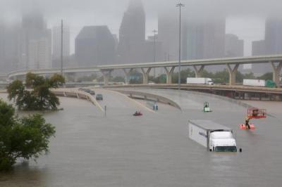 Houston Harvey