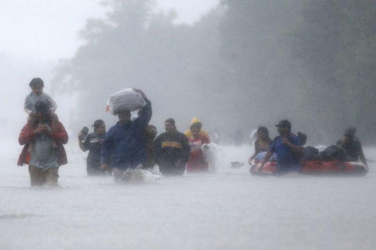 harvey, houston flood