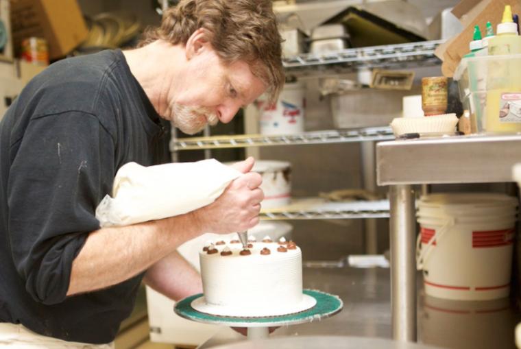 jack phillips, baker